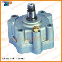 For kubota Oil pump part 15471-35012,Fuel Pump/Electric Fuel Pump