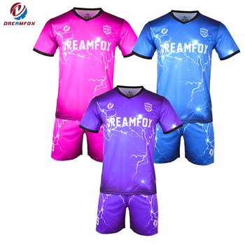 Customize Blank Soccer Jersey Football Shirt Maker Soccer Jersey Reversible  Striped Soccer Jerseys - Buy Soccer Jersey,Football Shirt Maker Soccer
