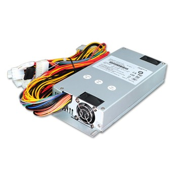 Wholesale Seventeam 150W 200W 220W 250W 300W 350W 400W 450W 1U Flex ATX IPC Power Supply with Active PFC