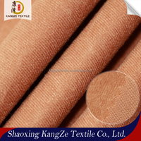 Apparel textile accessories and lining Fabric/weft knitted Loop Velvet fabric