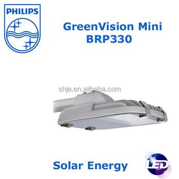 Philips Solar Led Street Lighting Greenvision Mini Brp330 60w Light
