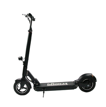 Freego High Quality New Fat Tire Electric Scooter Es-10s With Brushless  Motor - Buy Fat Tire Electric Scooter,Electric Balance Scooter,Cheap  Electric
