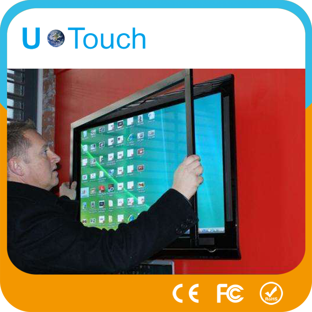 USB 15.6 touch screen panel