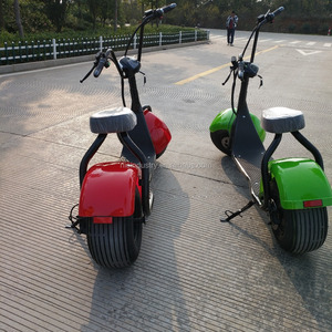 Europe warehouse,2 Seater Electric Scooter