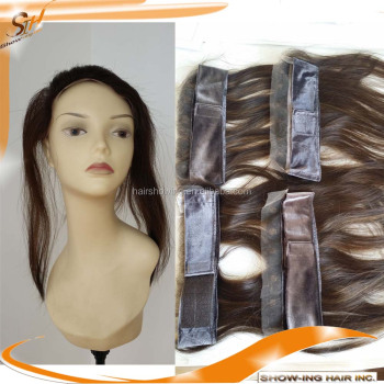 Jewish Wig Grip Lace Bands Kosher Wig Grip Elastic Band View Grip Elastic Band Show Ing Wig Product Details From Qingdao Show Ing Hair Products Co Ltd On