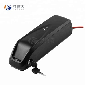 lithium ion hailong battery 10s4p 37v 10ah e-bike battery