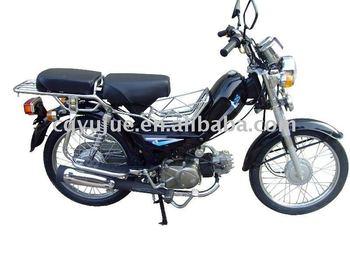 Dls 50cc Bike
