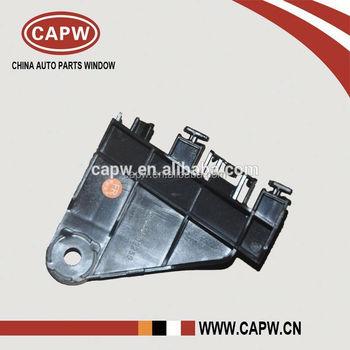 Rear Bumper Bracket For Toyota Corolla Zre181 52563-02270 Car Auto ...