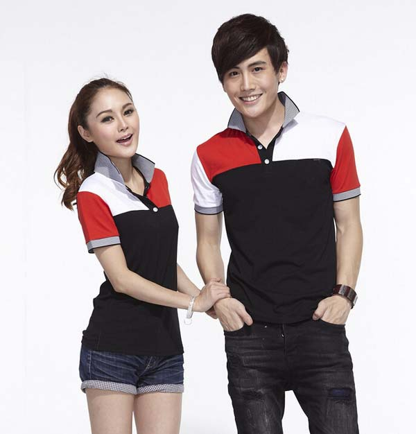 Mickey Mounse Designs Couple Shirts In Philippines