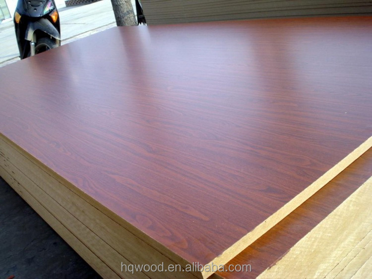 Linyi Pvc Coated Plastic Plywood For Construction Pvc