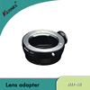Kernel camera adapter ring for Minolta MD lens to N1 camera with tripod