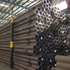 ERW Steel Line Pipe and carbon Welded round steel pipe/tube