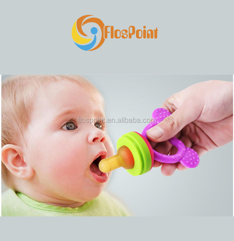 Best Baby Sellers Colorful Personalized Pacifier for Newborn Kids Baby's Products For Feeding