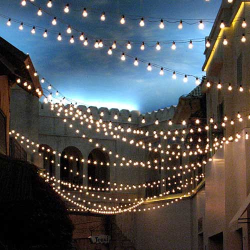 Holiday Decoration Light Outdoor