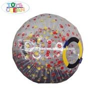 inflatable beach balls ,giant led beach ball,large inflatable ball