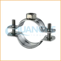 Wholesale Alibaba 3 4 inch pipe clamp