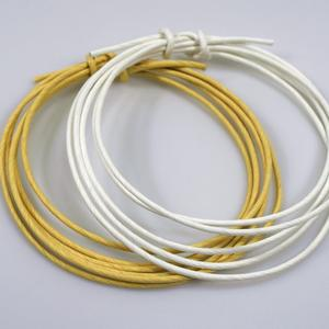 Wholesale cheap 2mm 3mm twist cords paper bags carrier rope