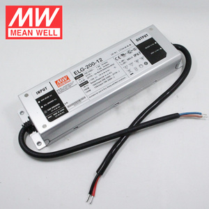 200W Waterproof LED Driver IP67 Level Waterproof Power Supply 230V 220V AC 24V DC Transformer Regulated LED Driver