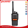 PX-780/820 DMR digital interphone two way radio