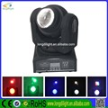 NEW 40W led moving head rgbw wash light/ cheap moving head lights