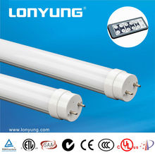 Remote Controlled LED Lighting Indoor Use C-tick T8 fluorescent lamp SMD3014