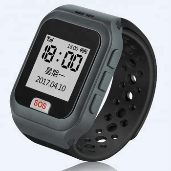 OEM ODM Support GPS WIFI LBS Heart Rate Monitor new project development gps tracking system