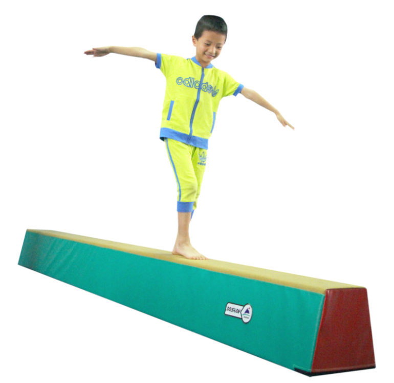 Soft Balance beam for kids,Taishan Brand,Quality Choose,Hot selling
