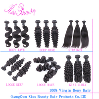 Latest honey blonde human hair extensions indian In Stock