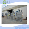 hydraulic waste cardboard/plastic/PET bottle baler press machine