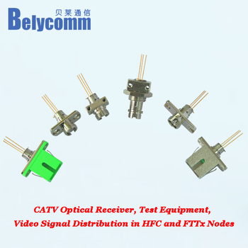 Photodetector/photodiode/coaxial Detector/pin Diode - Buy  Photodetector/photodiode/coaxial Detector/pin Diode,Receptacle,Pin Diode  Product on
