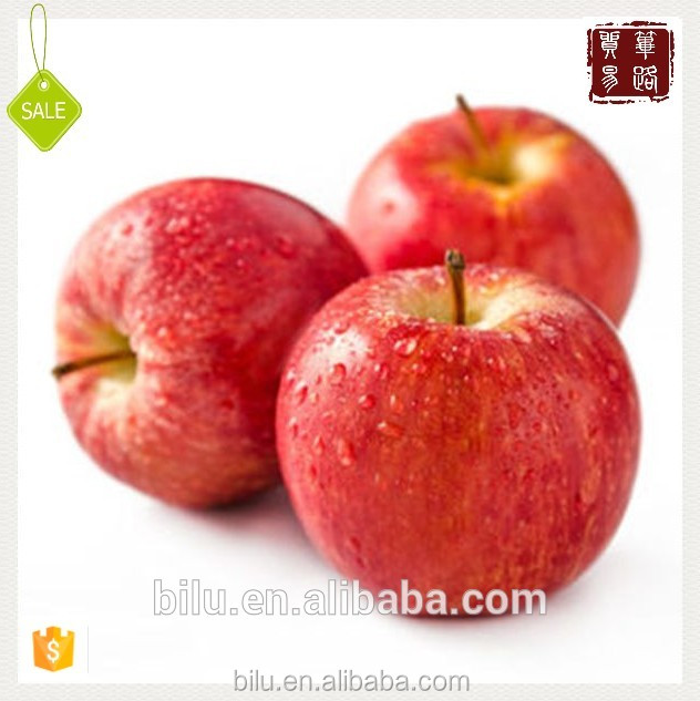 Cheapest Price Red Color Fuji Apple Fruits Exports Thailand