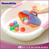 Wholesale Folding Mesh Baby Laundry Basket For Toys Storage ...