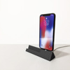 Hot sales Multi device Silicon Tabletop Charger dock for iPhone
