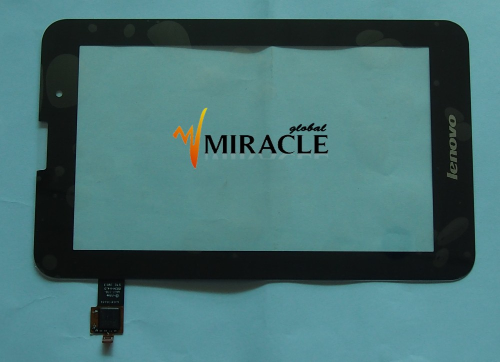 7inch Tablet PC Digitizer Touch Screen Panel Replacement part MCF-070-0834-V4.0