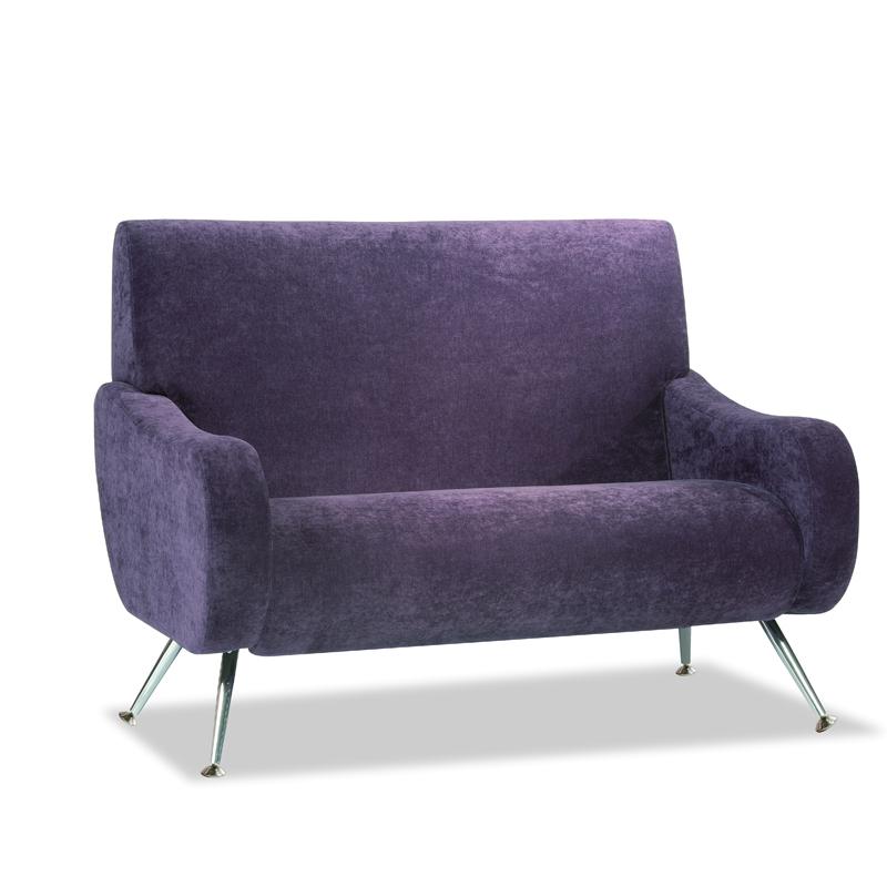 Cheap Contemporary Sofas: Cheap SF2733X Modern Minimalist Simple Flannel European