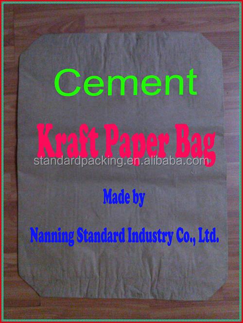 Ad Star Kraft Paper 50kg Empty Cement Bag Price