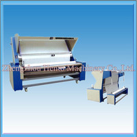 High Quality Knitted Fabric Inspection Machine