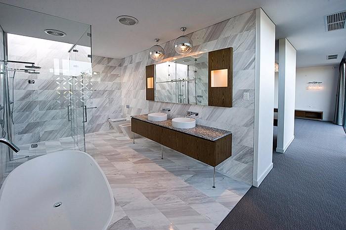 Badkamer Met Marmer : Australië prive villa badkamer volakas wit marmer prijs buy