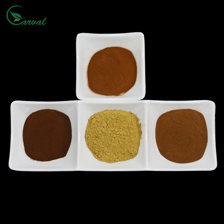 China supplier hot sale product CARVAL fulvic acid /humic acid type for fertilizer