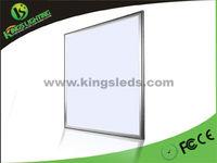 New design dimmable high brightness led ceiling office panel lighting