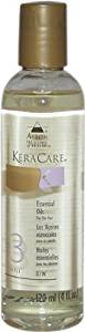 Keracare Essential Oils By Avlon for Unisex Oil, 4 Ounce by Avlon
