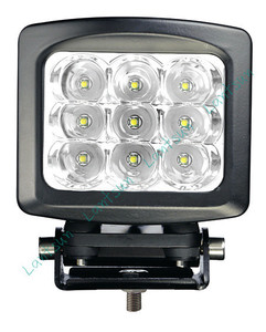 High bright 90W LED WORKING LIGHT for Truck High Power IP68 24V OffRoad Led Work Light lamp