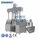 Sipuxin Cream Homogenizer,Cosmetic Cream Vacuum Emulsion Homogenizer Mixer