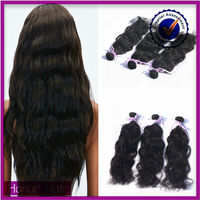 Exclusive beautiful image natural wave 100% human unprocessed virgin malaysian hair