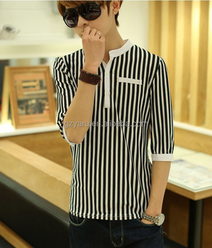 Wholesale plain vintage blank high quality unbranded t for High quality plain t shirts wholesale