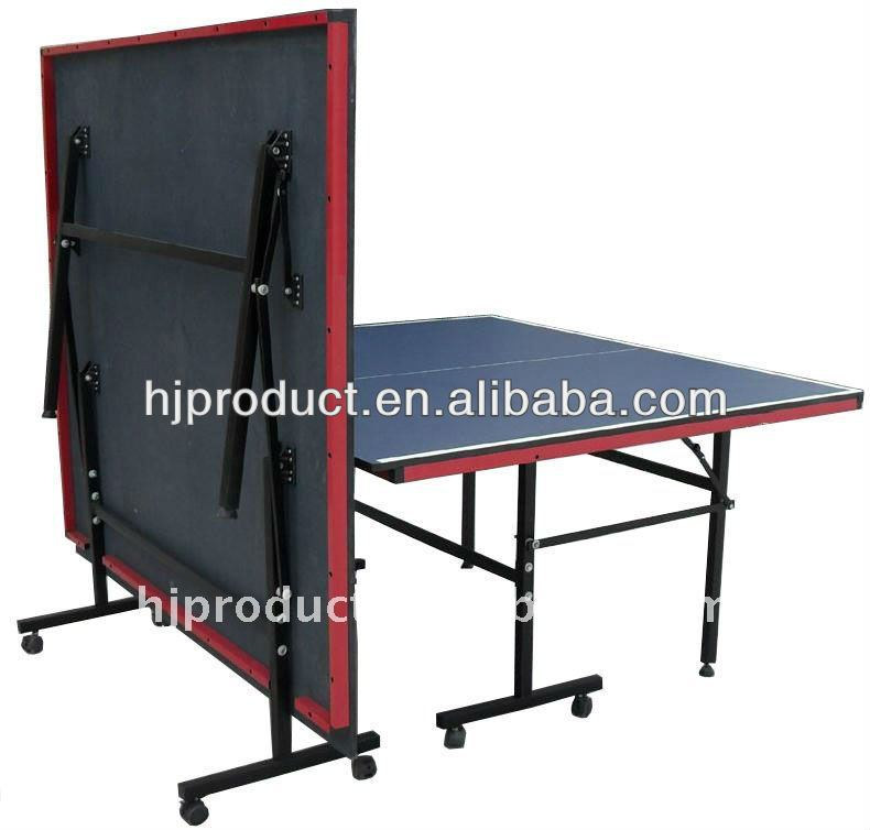 Marvelous Double Folding Up Wheels Table Tennis Table,Beer Pong Game Table,Table Game    Buy Table Tennis Table,Pingpong Table,Folding Table Product On Alibaba.com