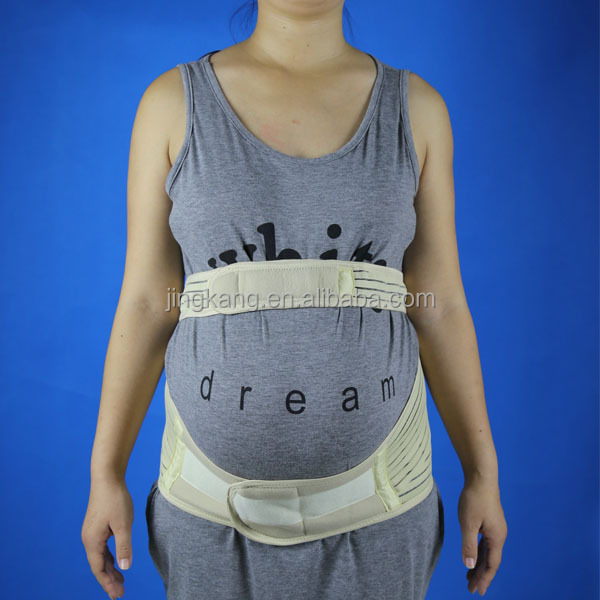 f7b04ac315c18 Motherhood fajas Pregnancy back brace Maternity Lower Back Support Belts  prevent of abortion