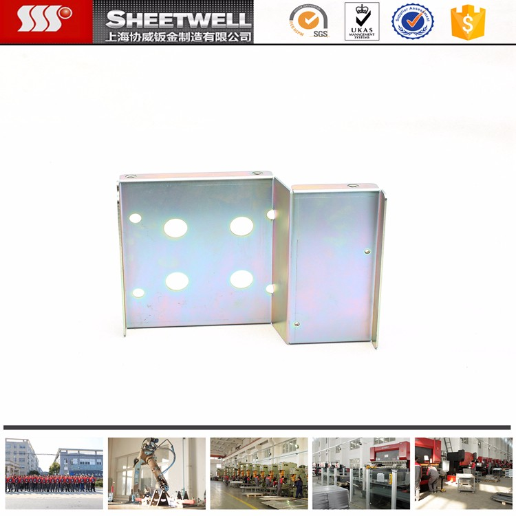2017 High Quality Hot Sale Custom Sheet Metal Fabrication Online