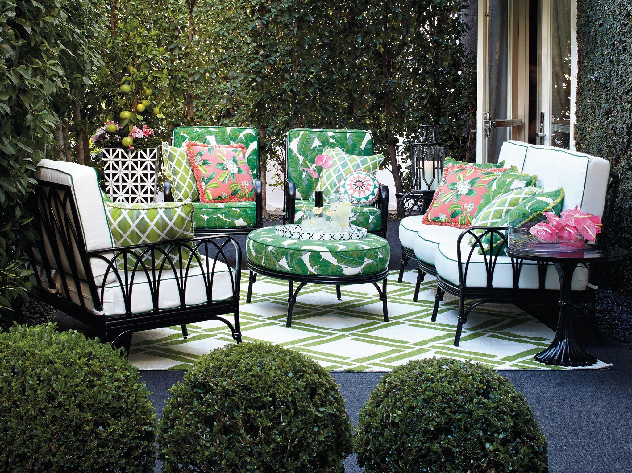Zhejiang Boke Industry & Trade Co., Ltd. - Garden furniture ...
