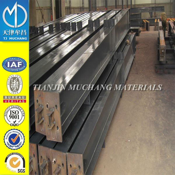 standard metallic profiles prices iron beams